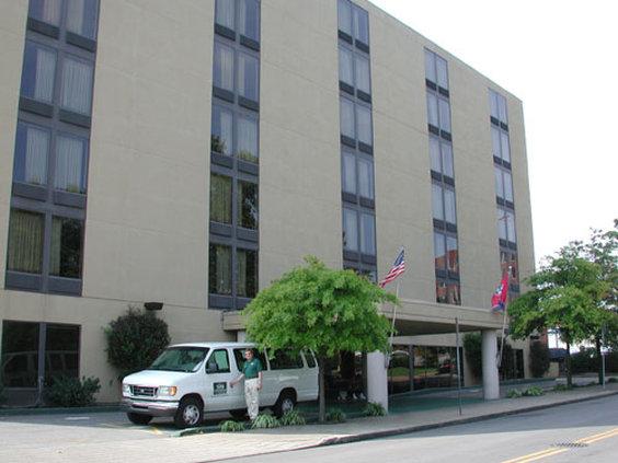 Guesthouse Inn Vanderbilt - Nashville, TN