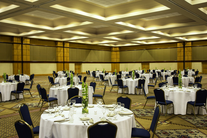 Sheraton Birmingham Hotel - Birmingham, AL