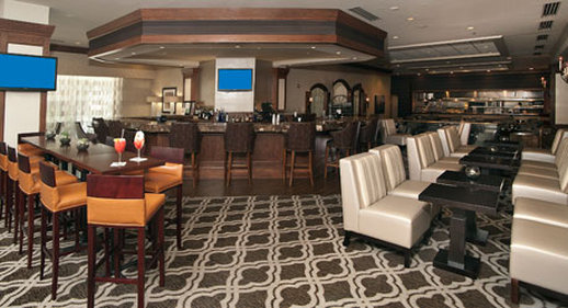 Wyndham San Antonio Riverwalk Hotel Bar/lounge