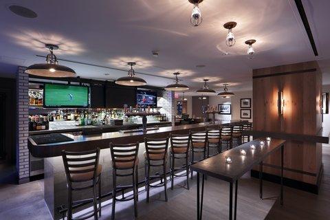 The Back Bay Hotel - Precinct Kitchen Bar