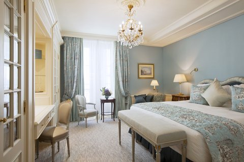 Beau-Rivage, Geneva - Executive Room