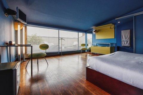 在水一方酒店 - GUEST ROOM