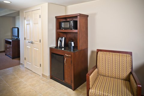 Hilton Garden Inn Baltimore-White Marsh - Hospitality Station