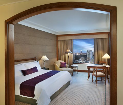 Sheraton Grande Sukhumvit, A Luxury Collection Hotel Bangkok - Deluxe King Room