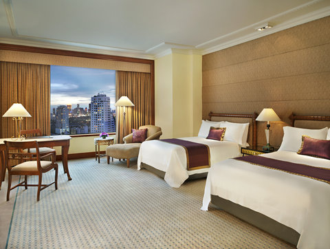 Sheraton Grande Sukhumvit, A Luxury Collection Hotel Bangkok - Deluxe Twin Room