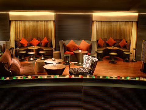 Sheraton Grande Sukhumvit, A Luxury Collection Hotel Bangkok - BarSu