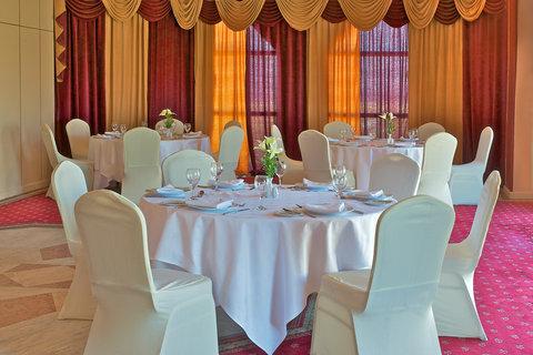 فندق شيراتون المنتزه - L Entrecot Banquet Room