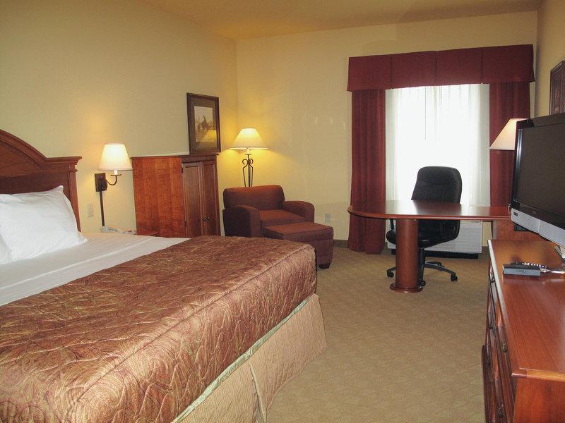 La Quinta Inn & Suites Rifle Vista de la habitación