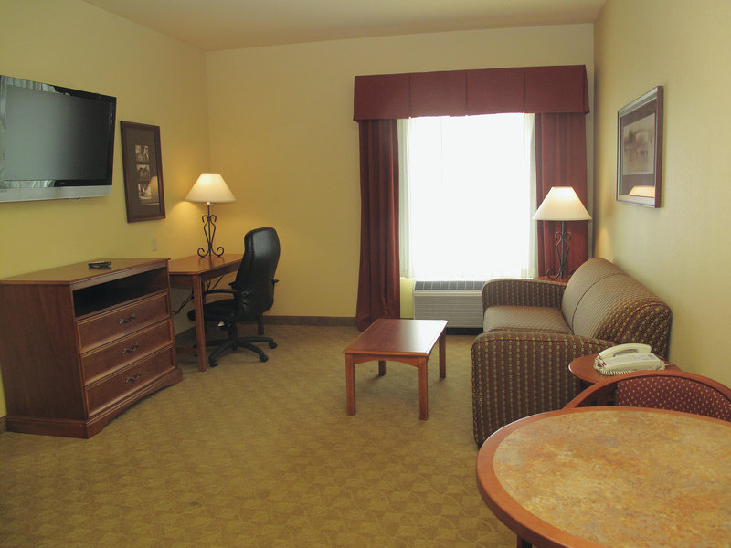 La Quinta Inn & Suites Rifle Suite