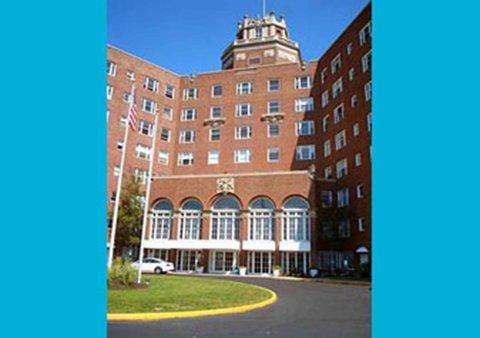 Berkeley Oceanfront Hotel - Hotel