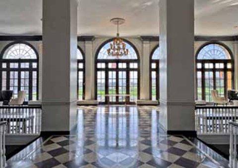 Berkeley Oceanfront Hotel - Interior