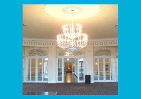 Berkeley Oceanfront Hotel - Meeting space area