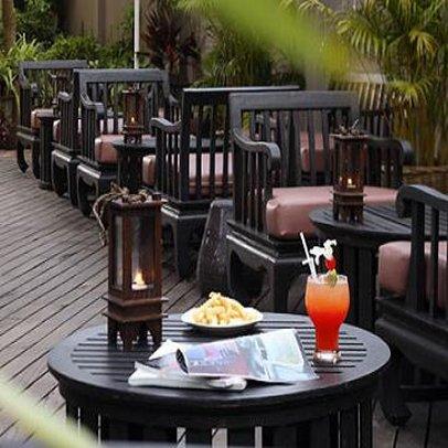 ACCESS Resort And Villas - Bar Image