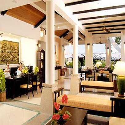 ACCESS Resort And Villas - Interior Image-Lobby