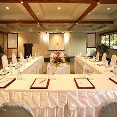 ACCESS Resort And Villas - Meeting Room