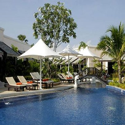 ACCESS Resort And Villas - Pool View