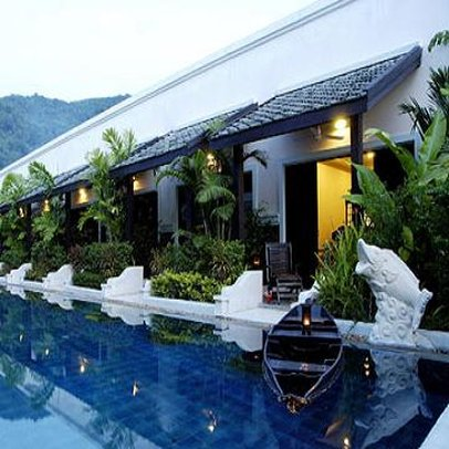 ACCESS Resort And Villas - Property Area