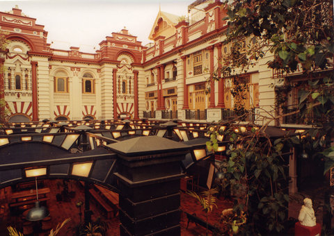 The House Of MG Hotel - Summer Image-Exterior