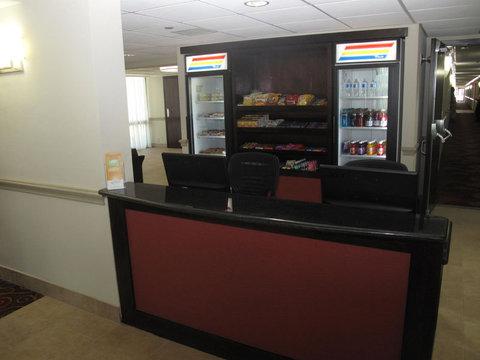 La Quinta Inn & Suites Dallas I-35 Walnut Hill Ln - Sundry Shop