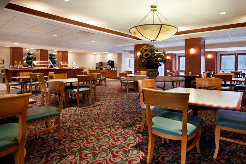 La Quinta Inn & Suites San Antonio Downtown Gastronomy