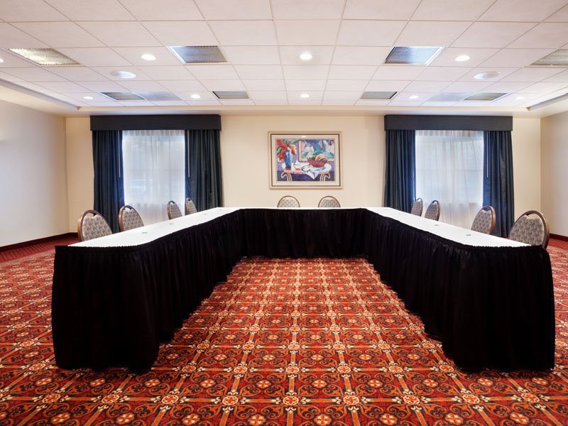 La Quinta Inn & Suites San Antonio Downtown Meeting room