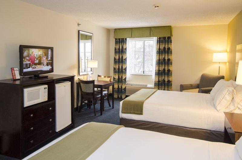 Holiday Inn Express Hotel & Suites  ST. JOSEPH Rum