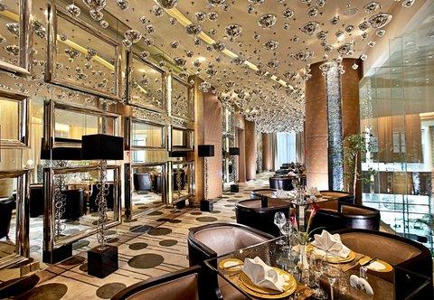 富豪首座酒店 - BLD Cafe