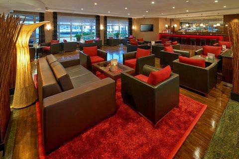 Hilton Bonn - Kennedy Bar