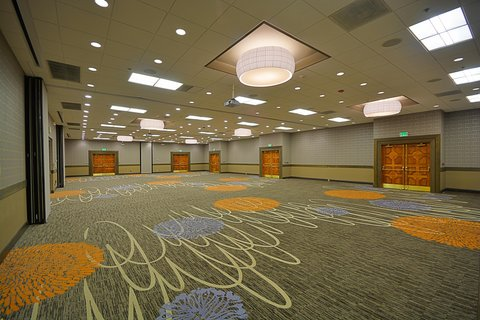 Embassy Suites Hotel-Denver Stapleton - Pre-Function Space