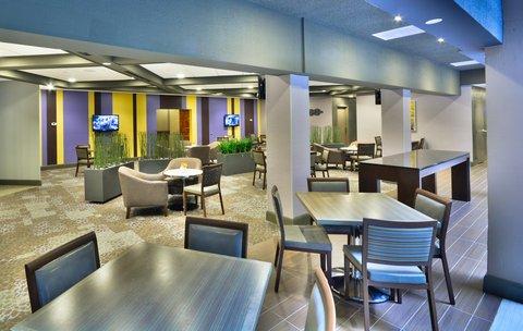 Embassy Suites Hotel-Denver Stapleton - Northfield s Seating
