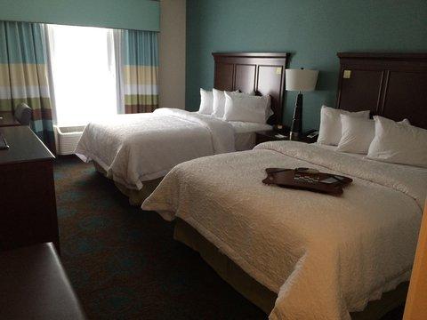 Hampton Inn Bridgeville - Accessible Room