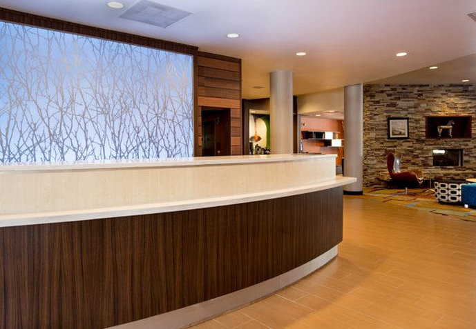 Fairfield Inn and Suites by Marriott Orlando Ocoee Hala