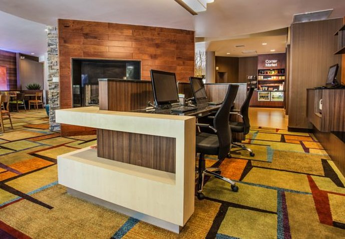 Fairfield Inn and Suites by Marriott Orlando Ocoee Ostatní