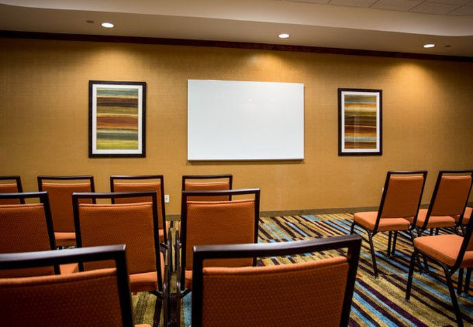 Fairfield Inn and Suites by Marriott Orlando Ocoee Konferenční sál