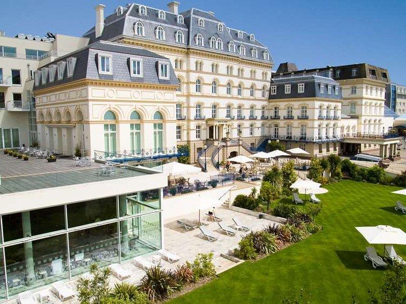 Hotel de France & Spa Jersey