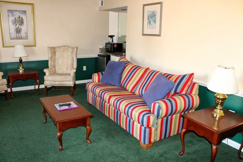 Beau Rivage Golf And Resort - Suite