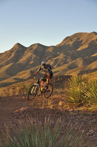 Holiday Inn EL PASO-SUNLAND PK DR & I-10 W - Several exhilarating bike trails nearby