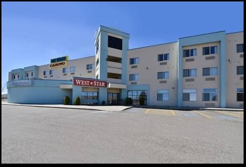 West Star Hotel and Casino - Exterior