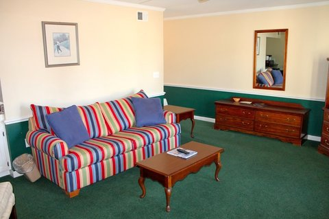Beau Rivage Golf And Resort - New Suite