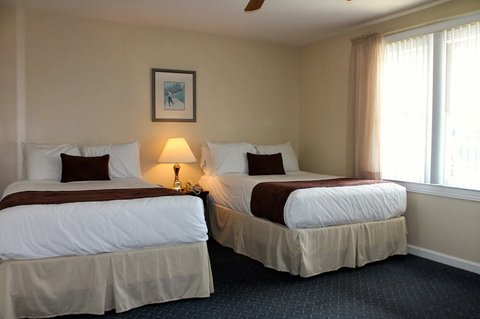 Beau Rivage Golf And Resort - New Double