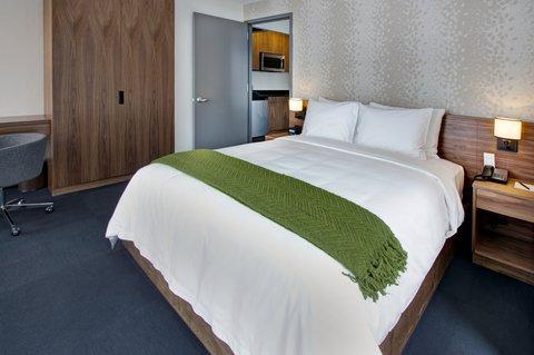The Parc Hotel - Deluxe Queen Suite