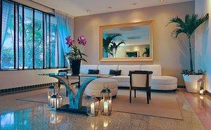 Lobby - South Seas Hotel Miami Beach
