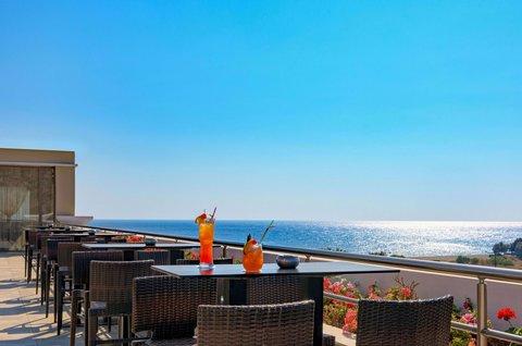 La Marquise Resort - Crystal Lounge Bar