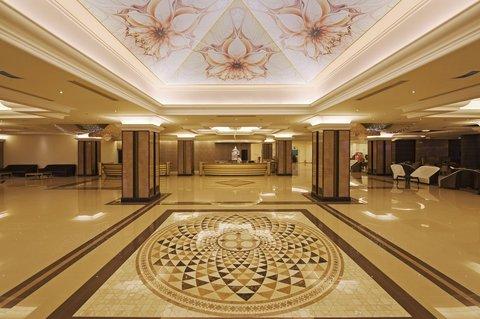La Marquise Resort - La Marquise Lobby