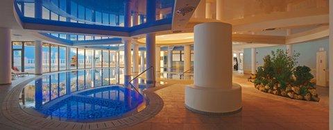 La Marquise Resort - La Marquise Spa Indoor Pool