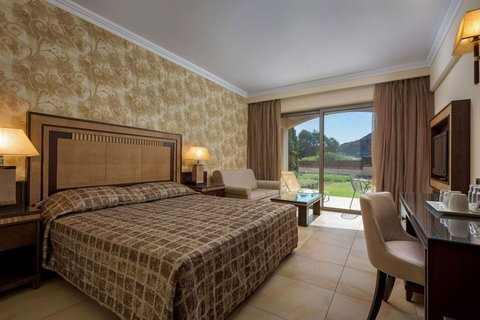 La Marquise Resort - Superior Room Garden View