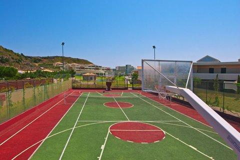 La Marquise Resort - Sports facilities Multi Court