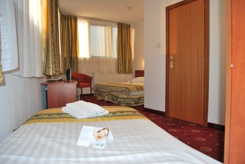 Lev Or Hotel Bucharest - GuestRoom