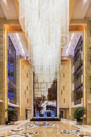 Felton Gloria Grand Hotel - Lobby
