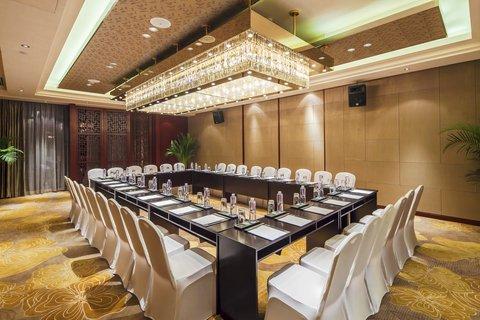 Felton Gloria Grand Hotel - Meetingroom